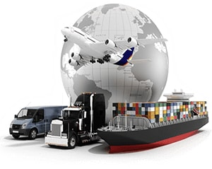 Shipping Service for Cosmetics and Skincare products in Thailand