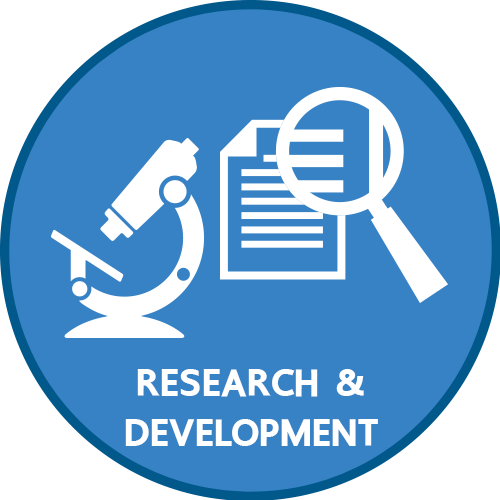 Research & Development Services for skincare and cosmetics